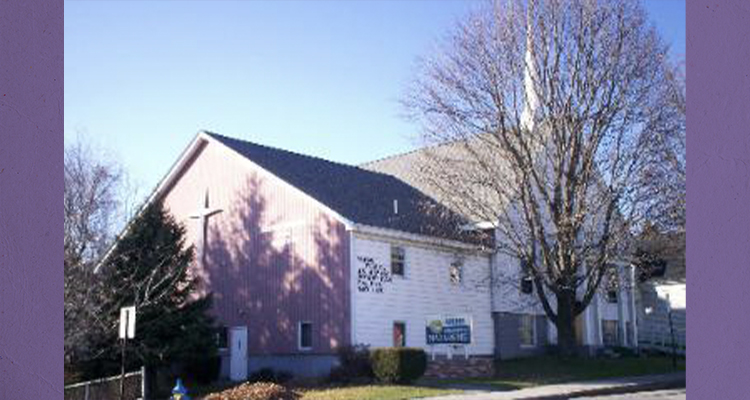Auburn Nazarene