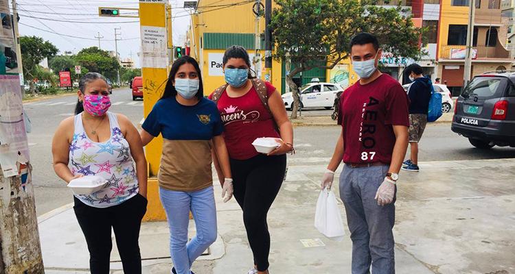 El Povenir Peru