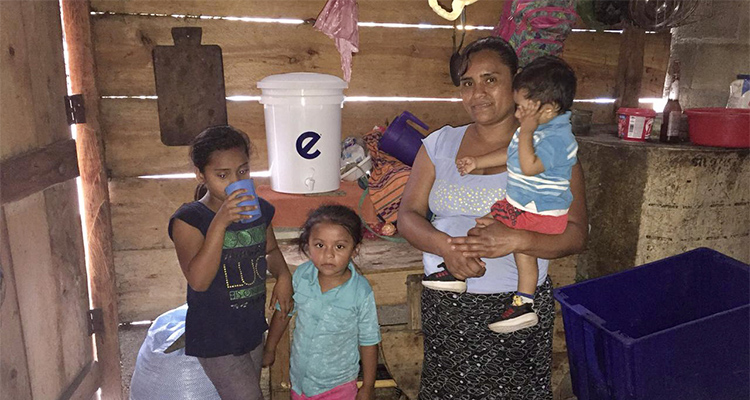 Guatemala Water Project