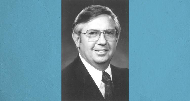 Ralph West