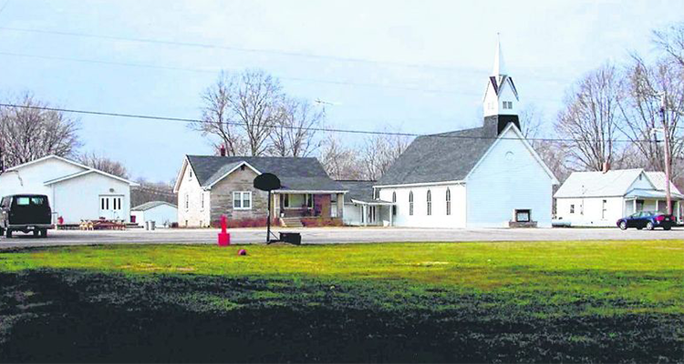Kurtz Church of the Nazarene