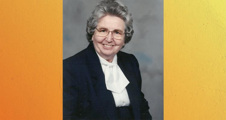 Edna lochner