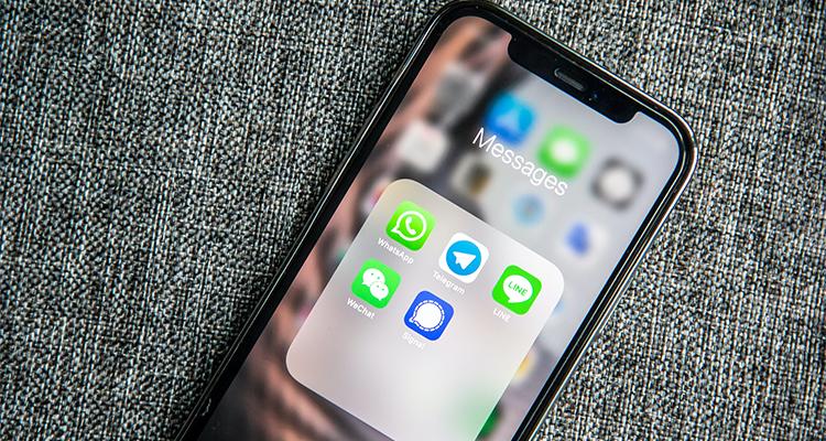 Africa Whatsapp