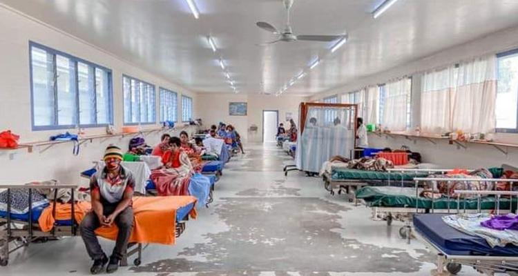 Kudjip Nazarene Hospital