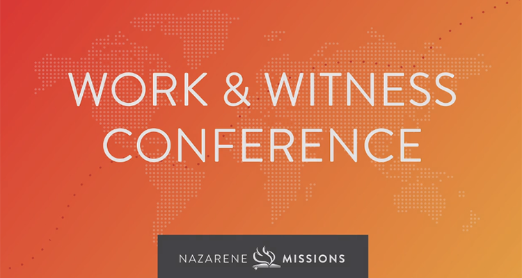 Work and Witness Conference