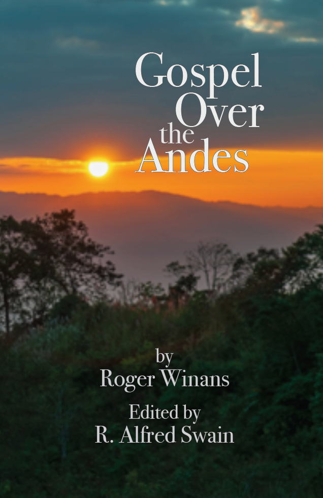 Gospel over the Andes