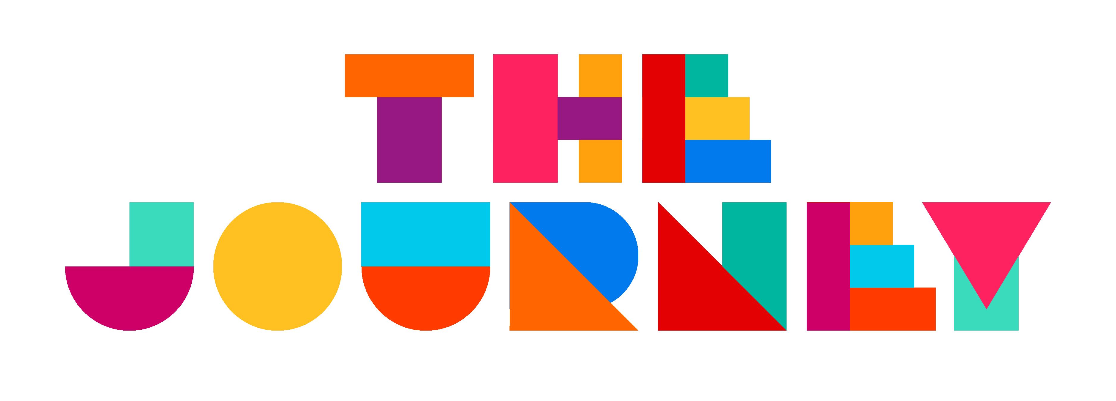nyi the journey logo centered