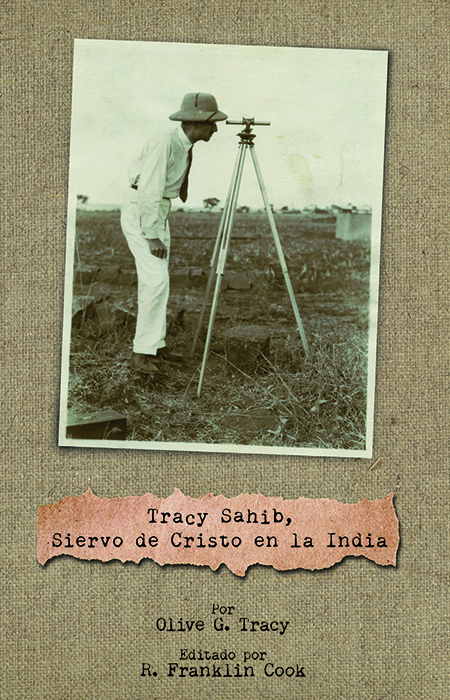 Tracy Sahib Cover Spanish