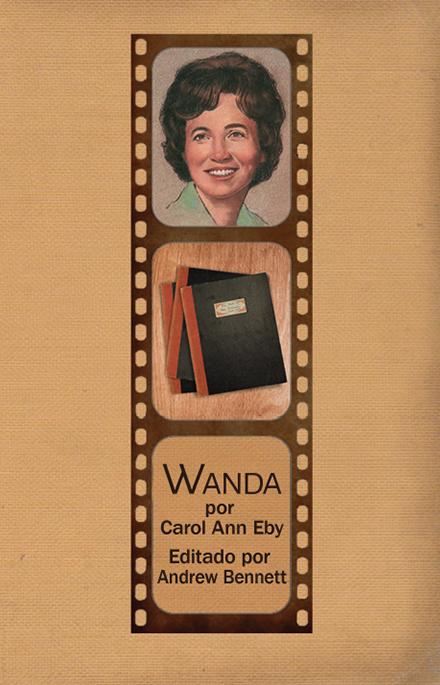 Wanda Spanish Cover
