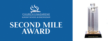 Second Mile 2