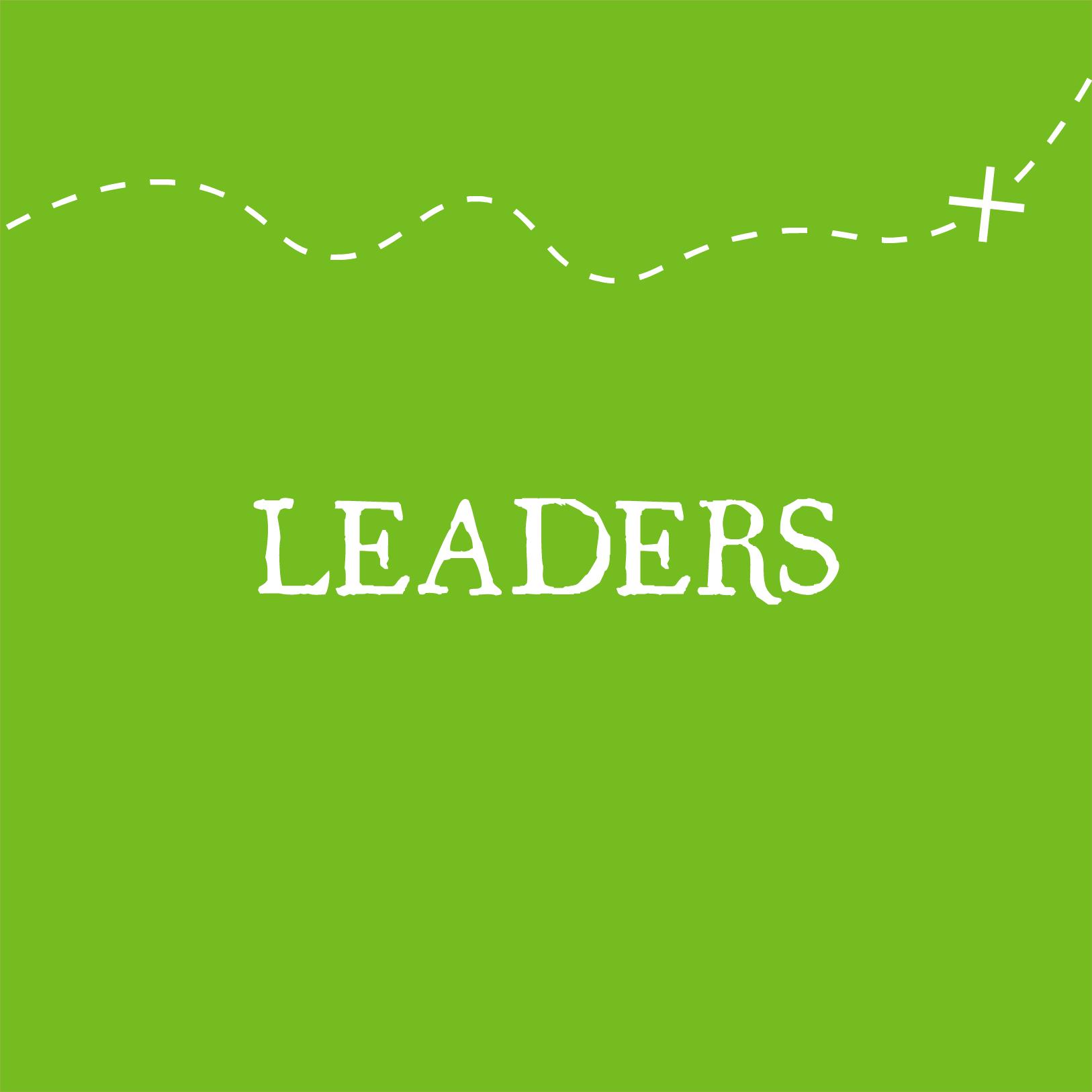 VBS Leaders