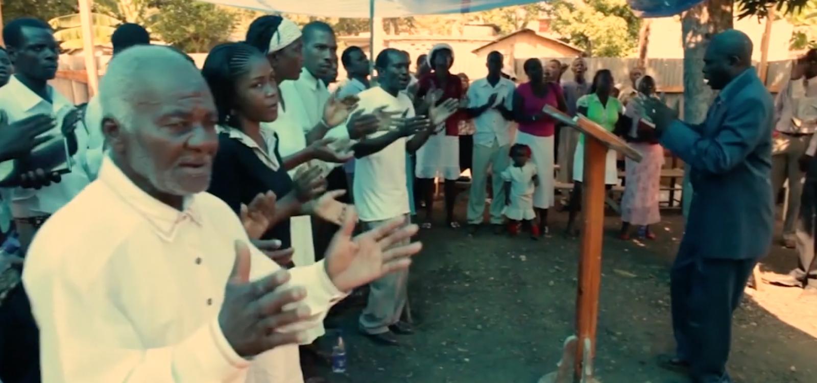 Missões Nazarenas: Método Missionário header