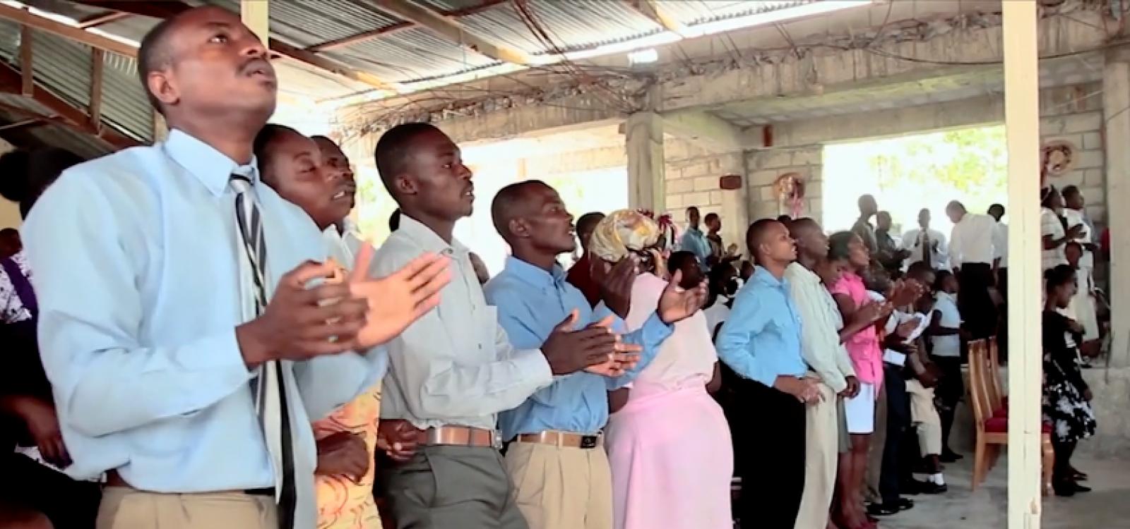 Missões Nazarenas: Como Financiamos Missões header