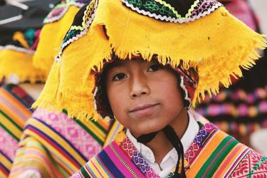 Región América del Sur