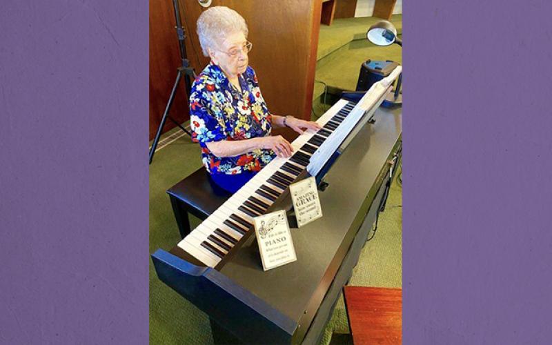 Enid Keyboard