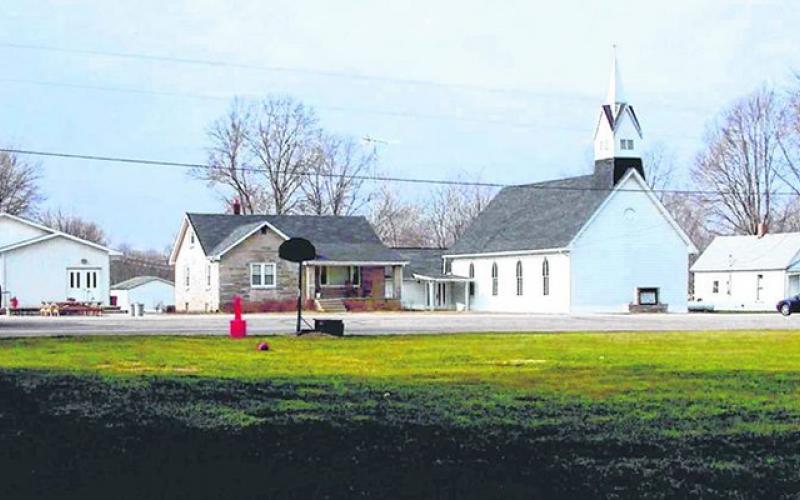 Kurtz Church of the Nazarene