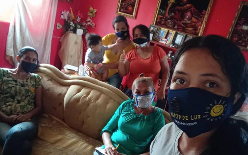 Venezuela Women's