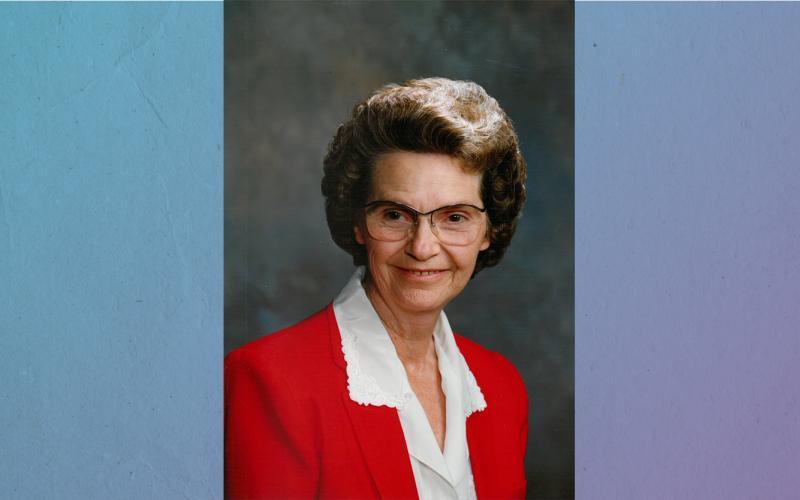 Betty Faul