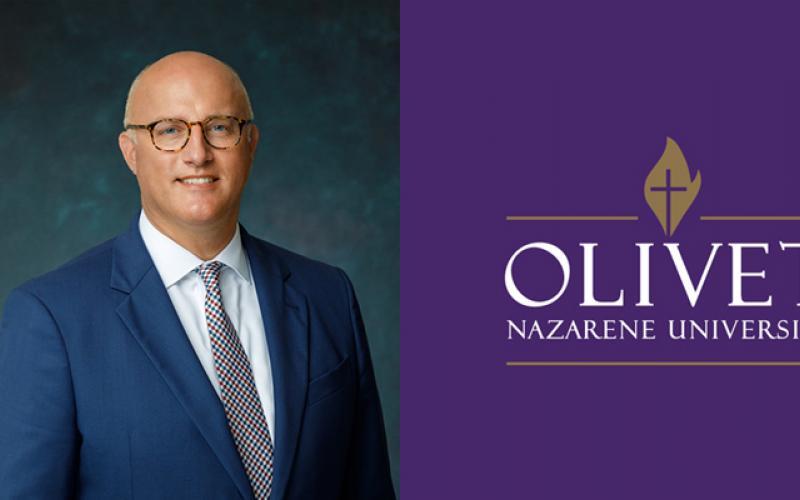New Olivet President