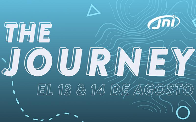 The journey es