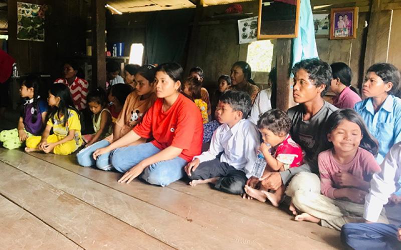 Cambodia 2020