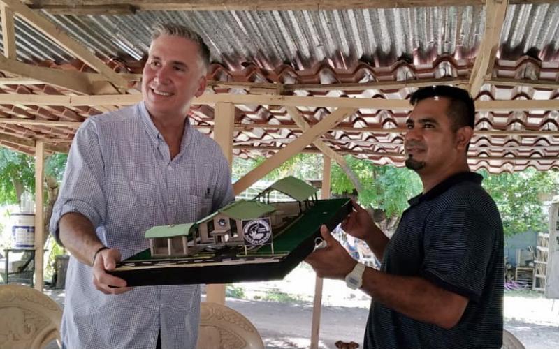 Costa Rica Church Project