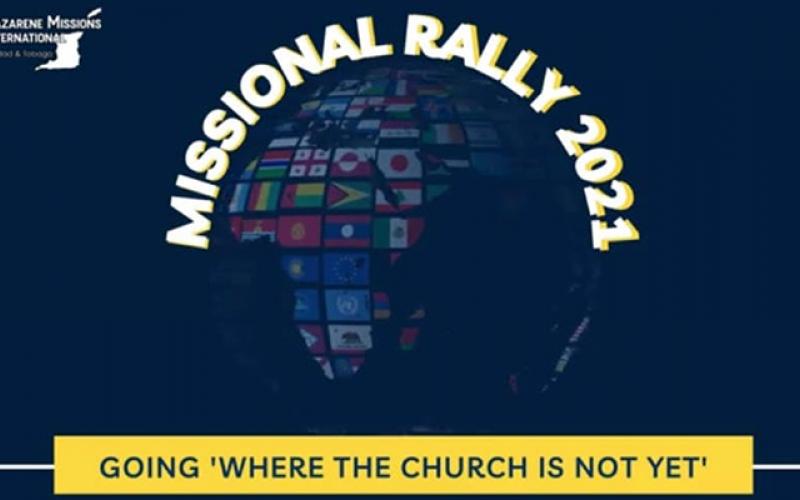 Trinidad NMI Rally