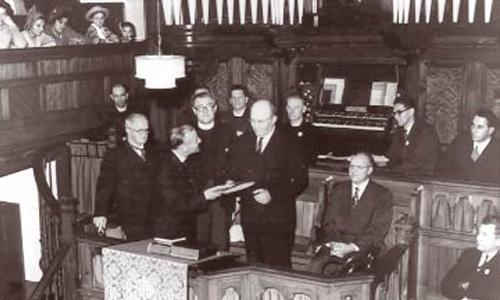 1952 GA