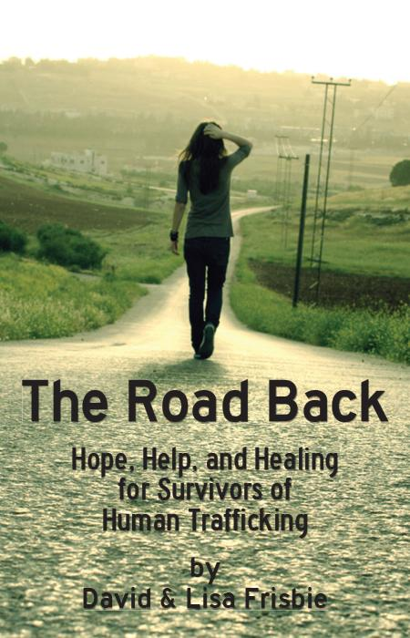 The Road Back-FRONTCover