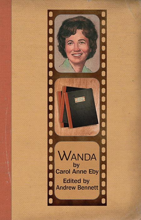 Wanda-FRONT Cover